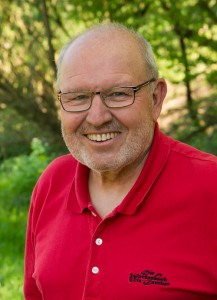 Willi Baumann