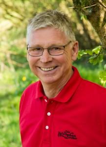Wolfgang Redling
