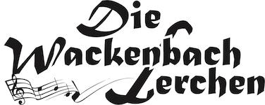 Wackenbachlerchen Logo